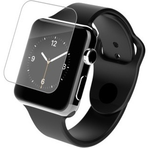 Invisibleshield Hd Apple Watch 42mm / Mfr. No.: A42hws-F00