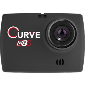 720p 1.3mp In Dash Camera 1.41in LCD and Unique 1.3mp Lens / Mfr. No.: Curve Qb5