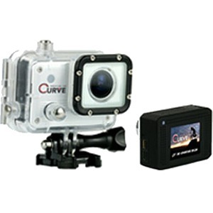 Sports Action Camera Save W/Mov 16 Mp and 170 Degree Wide Lens / Mfr. No.: Prestige100