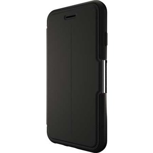 Strada Series Black New Minimalism For IPhone 6 / Mfr. No.: 77-51582