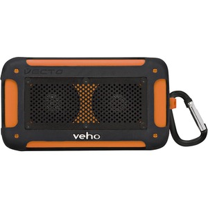 Veho Vecto Mini Water Resistant Wireless Vxs003Vm