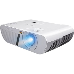 Viewsonic 3200 Lumens SVGA DLP (White) Projector