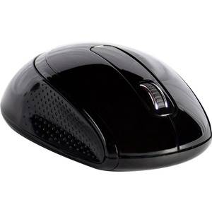 Goldtouch Ambidextrous USB Black Wireless Mouse Via Ergoguys / Mfr. No.: Gtm-100w