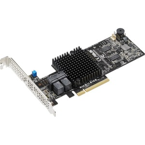 Pike II 3108-8i/16pd Sas 12gb/S 8port Lsi Sas 3108 PCI-E Gen 3/ / Mfr. No.: Pike II 3108-8i/16pd