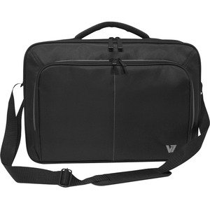 Vantage Frontloader 17inch Carrying Case For 17in Notebook / Mfr. No.: Ccv2-9n
