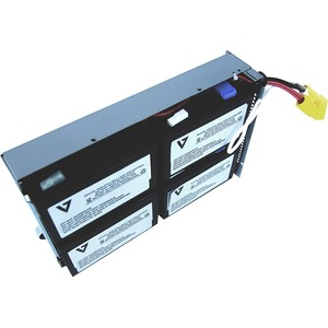 Rbc24-V7 Ups Battery For Apc Replaces Apc # Rbc24 / Mfr. No.: Rbc24-V7