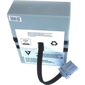 Rbc32-V7 Ups Battery For Apc Replaces Apc # Rbc32 / Mfr. No.: Rbc32-V7