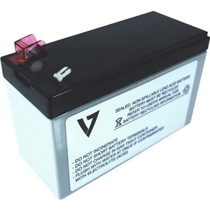 Apcrbc110-V7 Ups Batt For Apc Replaces Apc # Apcrbc110 / Mfr. No.: Apcrbc110-V7