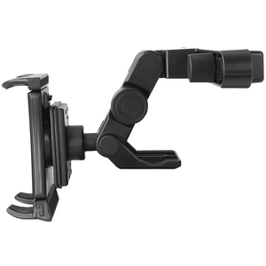 Adjustable Car Seat Headrest Mount For IPads and Tablets 7-10i / Mfr. No.: Hrmount