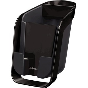 I-Spire Series Pencil And Phone Station Black / Mfr. No.: 9473201