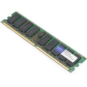 AddOn AM1600D3DR8EN/8G x1 IBM 00D4961 Compatible Factory Original 8GB DDR3-1600MHz Unbuffered ECC Dual Rank x8 1.5V 240-pin CL11 UDIMM - 100% compatible and guaranteed to work