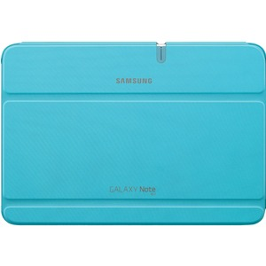 Light Blue Book Cover For Galaxy Open Box B-Stock Sku No Returns / Mfr. No.: Efc-1g2nlecxar/Ob1