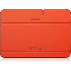 Orange Book Cover For Galaxy Open Box B-Stock Sku No Returns / Mfr. No.: Efc-1g2noecxar/Ob1