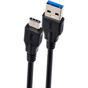 1m Type-C USB-C To Type-A USB 3.1 10gbps Reversible Cable / Mfr. No.: Sy-Cab20167