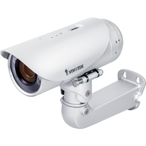 1080p Outdoor Bullet Camera 3-9mm 30m Ir Ip67 Wdr P-Iris / Mfr. No.: Ip8365h