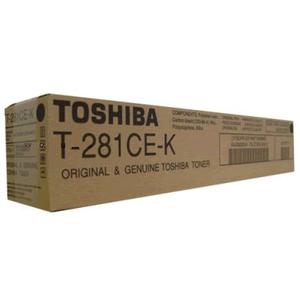Toner Toshiba Noir 6AJ00000041 / 6AK0000034 - T281CEK