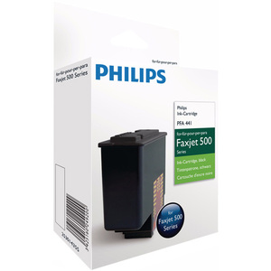 Philips SAGEM PFA 441 - Noir - cartouche d'encre - - 253014355