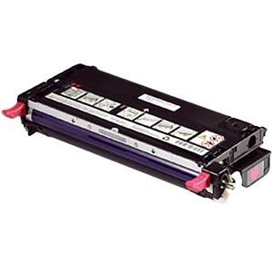 Toner Dell Magenta 593-10296 - 3 000 Pages - G908C