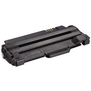 Toner Dell Noir 593-10961/2MMJP/7H53W pour 1130/1133/1135 - 2 500 pages - 2MMJP
