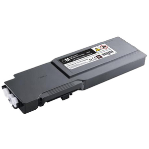 Toner Dell Magenta 593-11117/H5XJP - 8JHXC