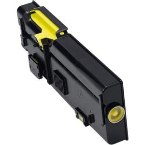 Toner Dell Jaune 593-BBBR/YR3W3 - 2K1VC