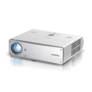 Toshiba mt200 Home Cinema Projector