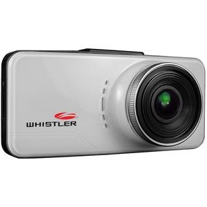 Whistler D15VR Automotive DVR, High-Def 1080P D15VR