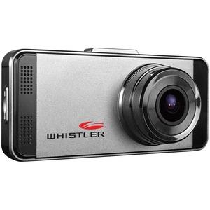Whistler D17VR Automotive DVR, High-Def 1080P D17VR