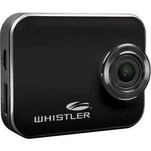 Whistler D19VR Automotive, High-Def 1080P D19VR