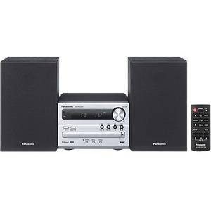Panasonic SC-PM250B Micro Hi-Fi System