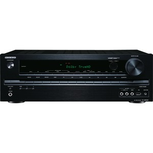 Onkyo TX-NR535 5.2-Channel Network A/V Receiver