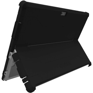 Bd Cyclops Case With Tempered Gl Bk Microsoft Surface 3 / Mfr. No.: Bd-Mssf03-Bkhtg