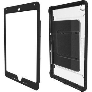 Cyclops Case W/ Sliding Stand Clear Bulk Apple IPad Air 2 Cl / Mfr. No.: Cy-Apipa2-Clslk