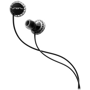 Relays Sport Black Sb Best Exercise Headphones No Fall Out / Mfr. No.: 1152-31