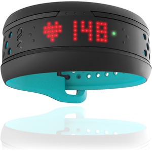 Fuse Heart Rate Training Band Med/Sm / Mfr. No.: 59p-Reg-Int