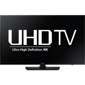 40in LED Uhd 60 Cmr Smartv Wireless Energy Star 6.1 Motion Ready / Mfr. No.: Un40ju6400fxza