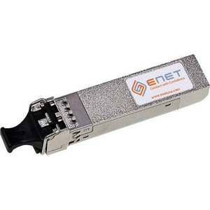 10gbase-Sr Sfp+ 850nm 300m Dom Dual Lc Accedian Compatible / Mfr. No.: 7sm-500-Enc