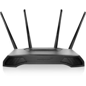 HiPower Ac2600 Wireless Router Athena Lng Rng 802.11ac Mu-Mimo Gb USB / Mfr. No.: Rta2600