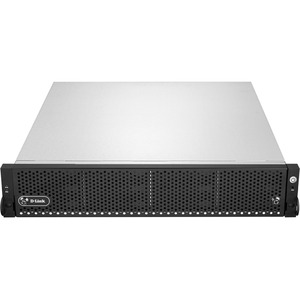 Dsn-6210 12bay 6x1gb 2u ISCSI Array No Drives / Mfr. No.: Dsn-6210
