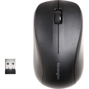 Mouse For Life Wireless 3btn USB Mouse W/ Scroll Wheel / Mfr. No.: K72392us