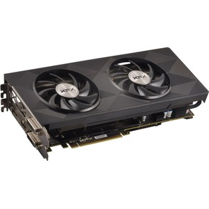 Amd Radeon R9 390x PCIe 8gb Ddr5 2xDVI HDMI Dp 6000mhz 2fan / Mfr. No.: R9390x8df6