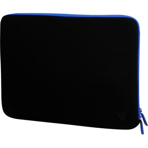 Sleeve Elite 14 Inch Notebook Sleeve Blk-Blu / Mfr. No.: Cse6-Blu-9n