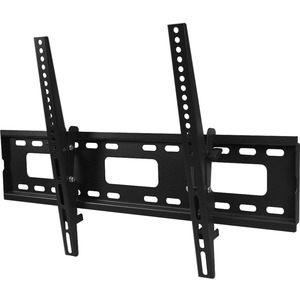 Low Profile Universal Tilted Tv Mount 32in To 65in / Mfr. No.: Ce-Mt1s12-S1