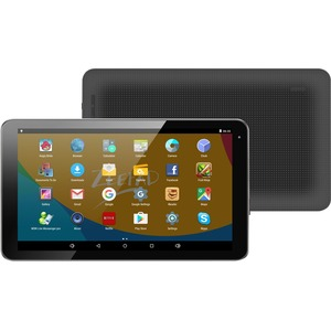 10in Quad Core 8gb Android 4.4 1gb Ram Bluetooth Multitouch Sc / Mfr. No.: 10xr-Q-Blk