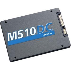 "Micron M510DC 960 GB 2.5"" Internal Solid State Drive - SATA"