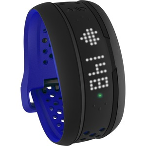Fuse Heart Rate Training Band Cobalt Med/Lrg / Mfr. No.: 59p-Lrg-Blu