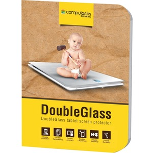 New Surface 3 Double Glass Protector / Mfr. No.: Dgssrfp518