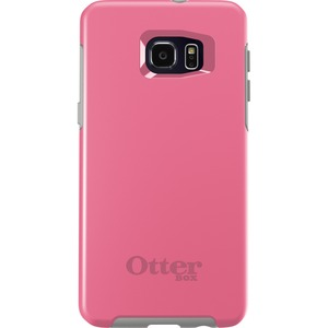 Symmetry Pink Pebble For New Samsung Galaxy S Edge / Mfr. No.: 77-52099