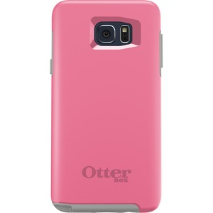 Symmetry Pink Pebble For New Samsung Galaxy Note5 / Mfr. No.: 77-52084