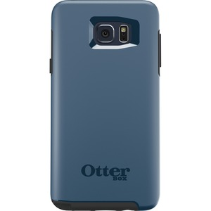 Symmetry City Blue For New Samsung Galaxy Note5 / Mfr. No.: 77-52085